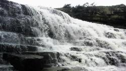 Mandawa Waterfalls  - Tourist Attraction in Jagdalpur, Chhattisgarh