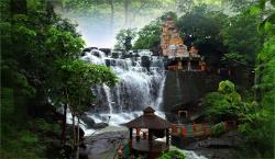 Ghatarani Waterfalls – Attractive Place in Raipur, Chhattisgarh