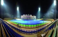 Sardar Vallabhbhai Patel International Hockey Stadium Raipur Chhattisgarh