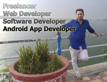 Freelancer in Chhattisgarh | Software Developer in Chhattisgarh